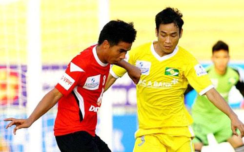 Vòng luẩn quẩn của bóng đá Việt Nam - 1