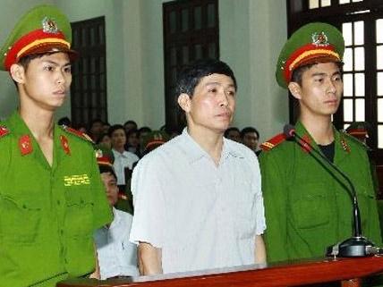 Vụ Tiên Lãng: Hàng loạt bị cáo kháng án - 1