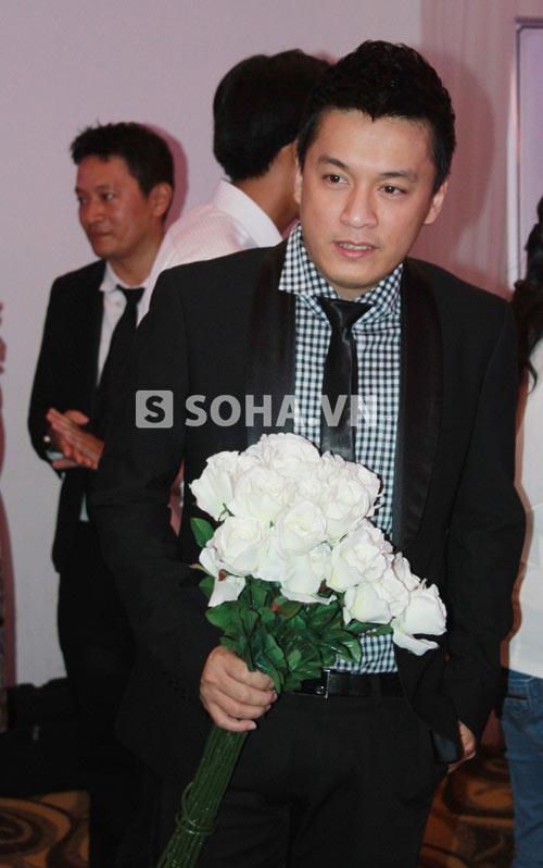 Rò rỉ ảnh cưới lần 2 của Lam Trường? - 1