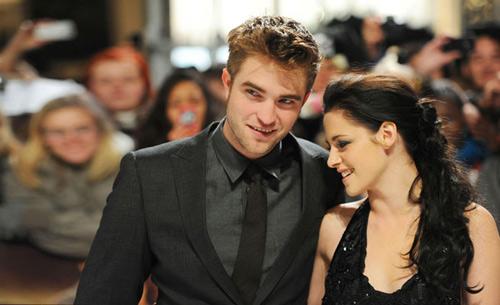 Robert và Kristen vẫn rất yêu nhau - 1