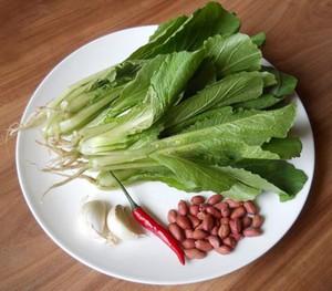 Nộm cải canh lạ miệng dễ ăn - 1