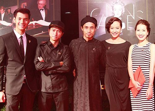 Hồng Ánh mang phim 16+ tới Cannes - 1