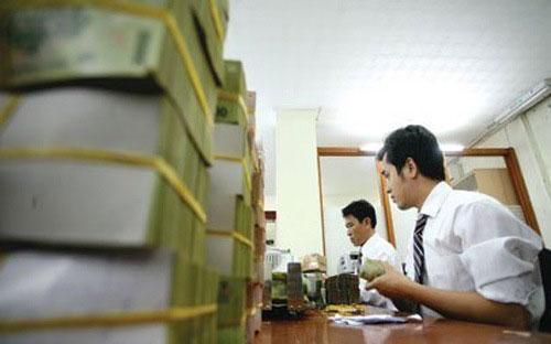 Công ty xử lý nợ xấu sẽ hoạt động ngay quý 2 - 1