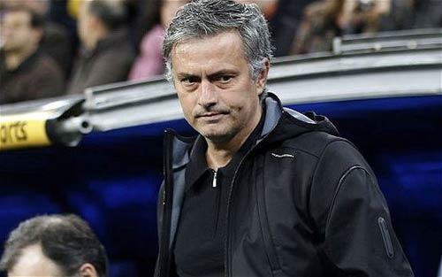 PCT Barca nói Mourinho là một tai họa - 1