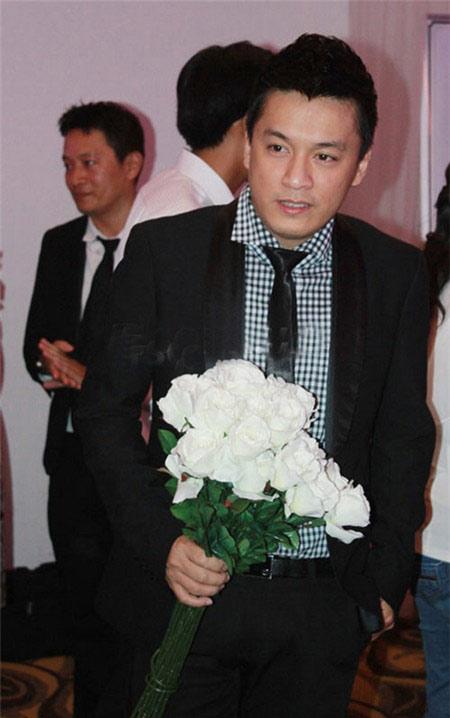Lam Trường bất ngờ tuyên bố đã đính hôn - 1