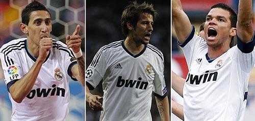 Real: Không ai thích hợp hơn Ancelotti - 1