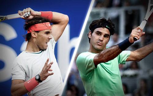 Federer: Chiến thuật mới hạ Nadal ở Roland Garros? - 1