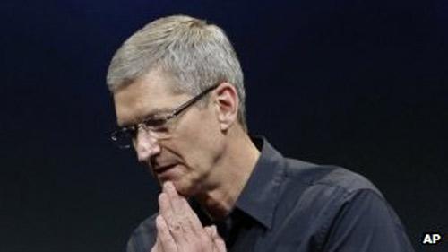 Apple, công ty trốn thuế lớn nhất tại Mỹ? - 1