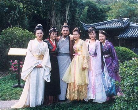 5 mỹ nhân chết thảm trong phim Kim Dung - 1
