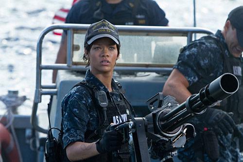 Trailer phim: Battleship - 1