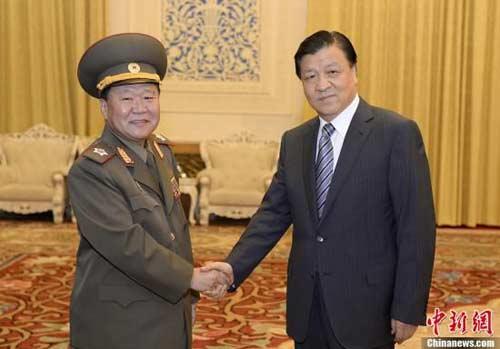 Triều Tiên chấp nhận đối thoại - 1