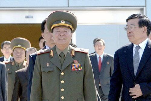 Kim Jong-un gửi thư tay đến lãnh đạo TQ - 1