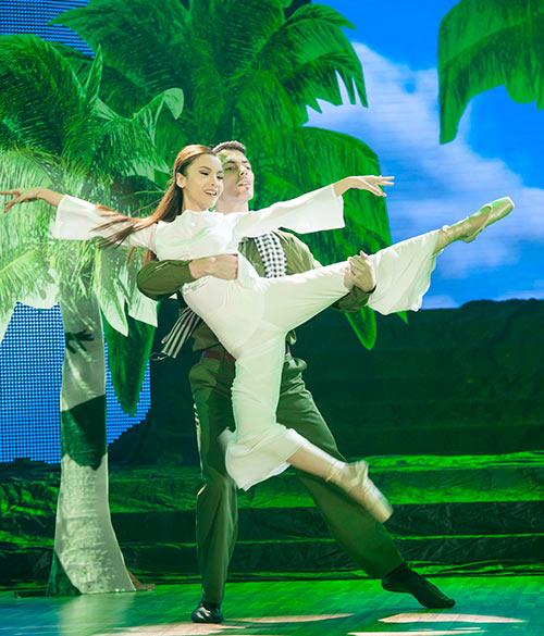Yến Trang đăng quang Bước nhảy hoàn vũ 2013 - 1