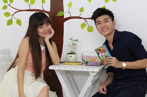 Trịnh Thăng Bình – Thanh Ngọc ôn lại tuổi thơ - 1