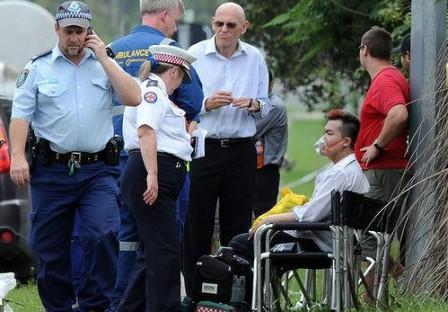 Australia: Sát hại 11 người vì 85 đô-la - 1