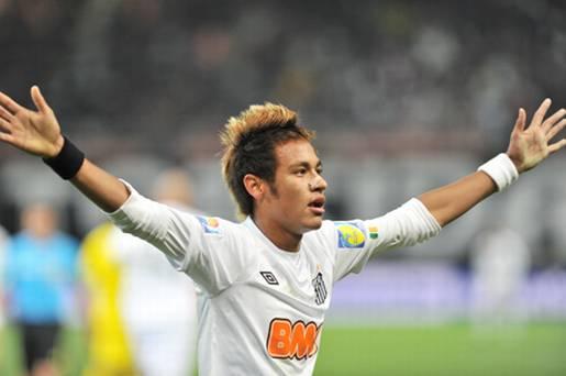 Messi – Neymar: Song sát trong mơ - 1