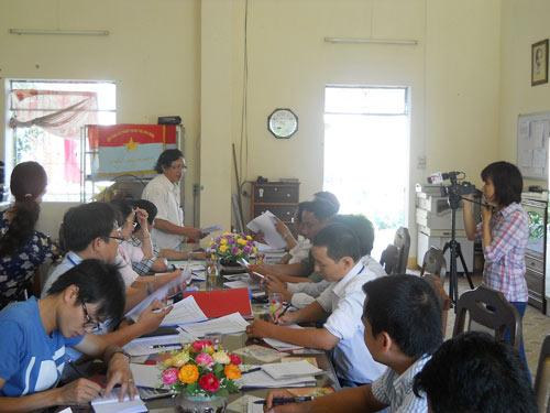 Quảng Nam: Phân chia cổ vật tàu đắm - 1