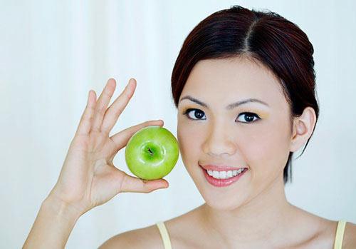9 lợi ích bất ngờ từ trái táo - 1