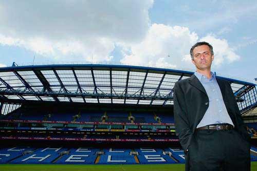 Mourinho CHÍNH THỨC dẫn dắt Chelsea - 1