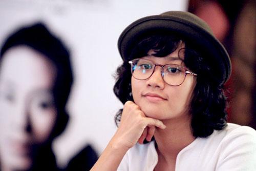 10 sao Việt cá tính nhất cung Xử Nữ - 1