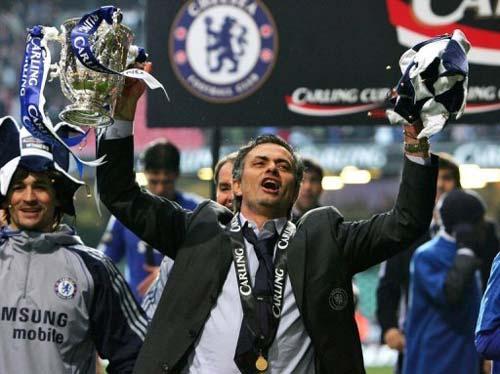Mourinho về Chelsea: Bóng đá đẹp, hay thực dụng? - 1
