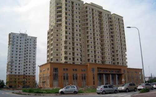 HN tăng giá dịch vụ chung cư hơn 4 lần - 1