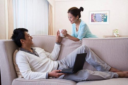 Bài học làm chồng - 1