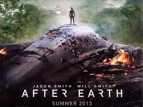 Cha con Will Smith đại bại - 1
