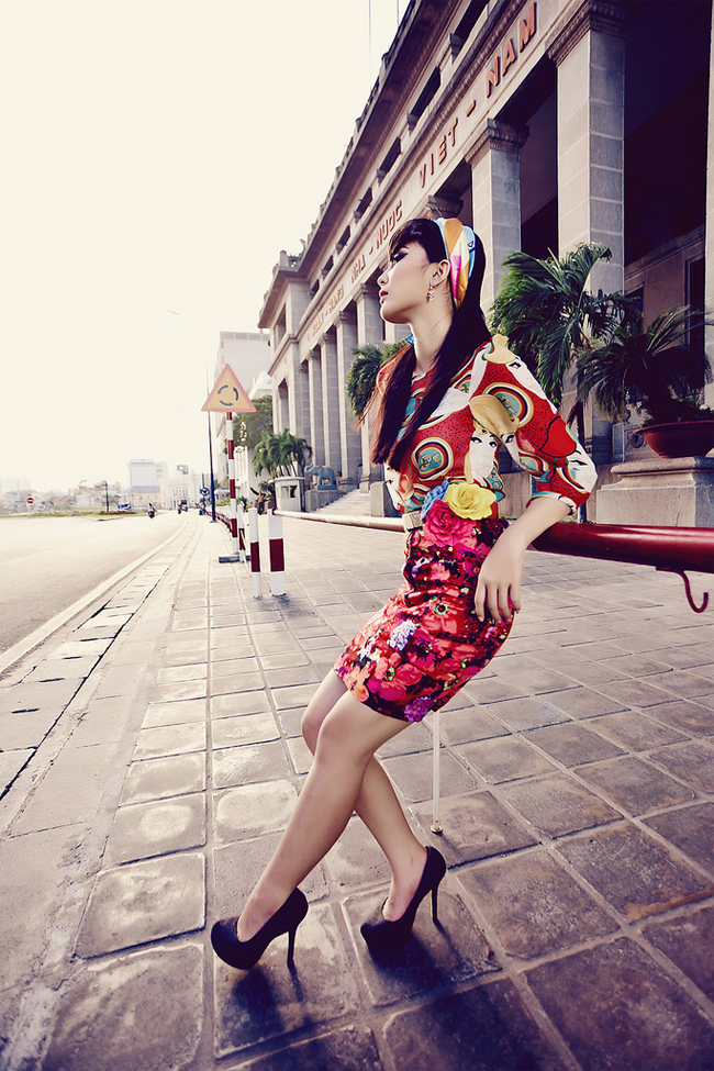 Vẻ đẹp trong veo của hot girl Hà thành Hot girl Nga Tây nóng bỏng với bikini  Những hot girl 'đối thủ' của Ngọc Trinh Những khoảnh khắc quyến rũ của Tâm Tít