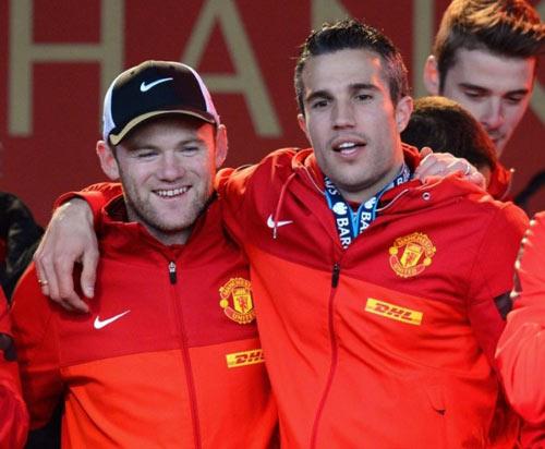 Rooney: Có thực sự cần thiết cho Wenger? - 1
