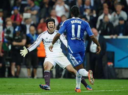 Chelsea: Nhìn lại 10 năm chuyển nhượng - 1
