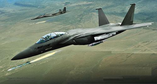 Hàn Quốc chi 7,5 tỉ đô sắm máy bay chiến đấu - 1