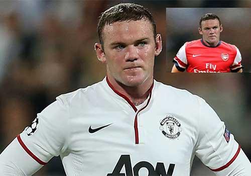 Arsenal mua Rooney: Bom tấn hay đòn gió? - 1
