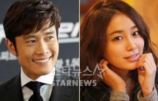 Tin nóng đám cưới Lee Byung Hun - 1