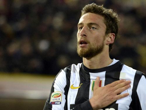 Juventus không bán SAO cho MU - 1