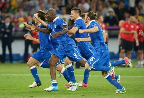 VL World Cup 2014: Phán xét Bồ Đào Nha - 1