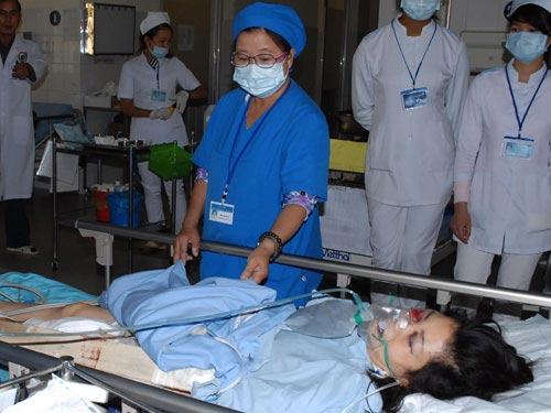 Vụ PGĐ sở gây tai nạn: Kỷ luật một giám đốc - 1