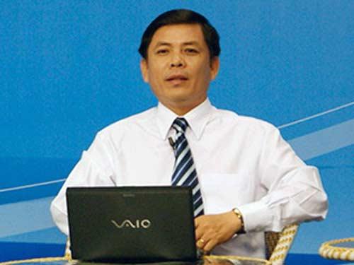Thủ tướng bổ nhiệm Thứ trưởng mới Bộ GTVT - 1