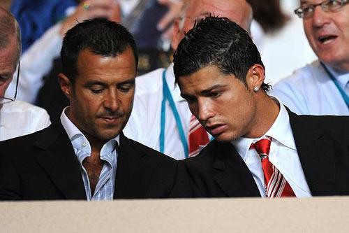 Vụ Ronaldo: Có tiền là có tất cả - 1
