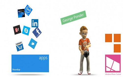 Những ứng dụng chỉnh ảnh tuyệt vời cho Windows Phone - 1