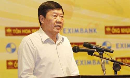Trưởng BTC giải Trần Duy Ly: Không thể xử lý nội bộ - 1
