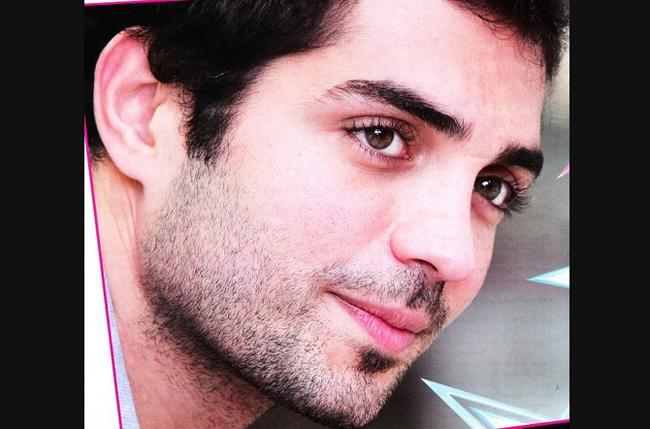 5.Mohamed Bash sinh ngày 6/11/1982, được mệnh danh là người đàn ông gợi cảm nhất thế giới Ả rập.