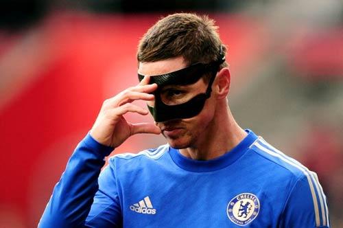 Chelsea gặp khó vụ Cavani - 1