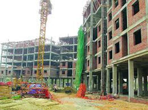157 dự án nhà ở xã hội được triển khai - 1