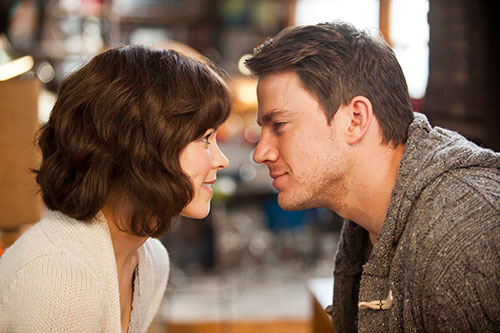 Trailer phim: The Vow - 1