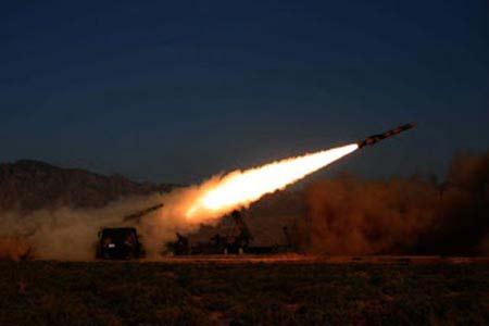 TQ cung cấp tên lửa phòng không cho Myanmar - 1
