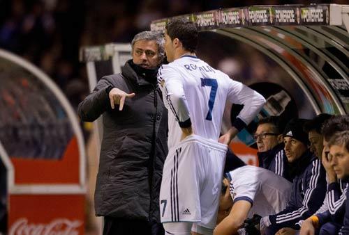 Mùa tới, Ronaldo sẽ đáng sợ hơn nữa - 1