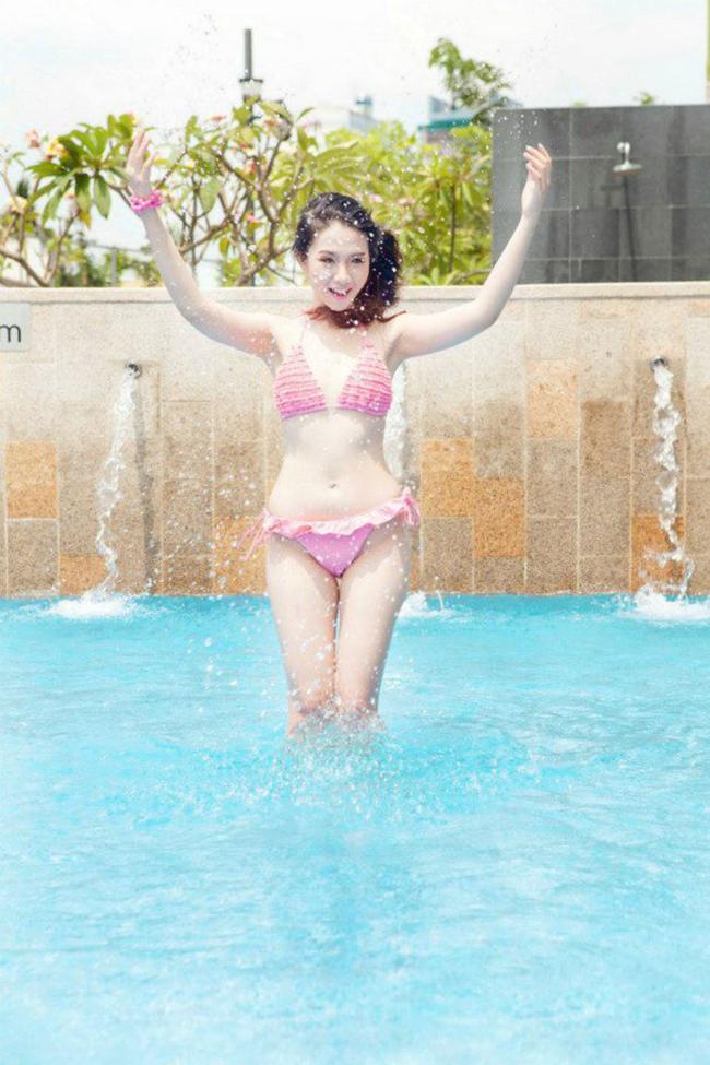 Gương mặt trong veo của hot girl Sài thành Cuối tuần rực rỡ với bikini Những hot girl nổi tiếng khoe thân Ba nàng hot girl sexy nhất Sài thành