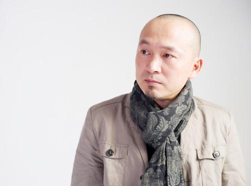 """Quốc Trung quyết không """"lép vế"""" tại The Voice - 1"""