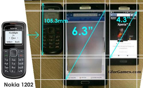 Galaxy Note 3 bất ngờ xuất hiện tại Việt Nam? - 1